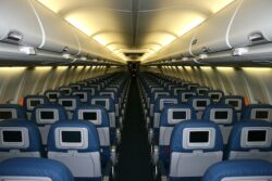 Aircraft Interior Technician